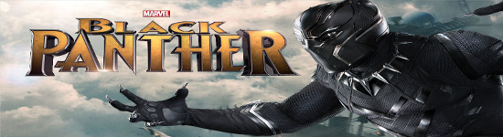 Black Panther - Trailer #2