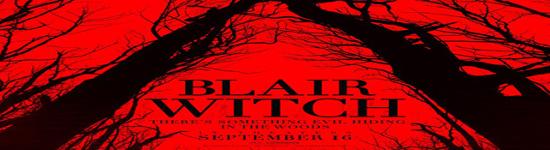 Blair Witch - Erster Trailer zur Fortsetzung