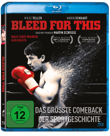 BD Kritik: Bleed for This