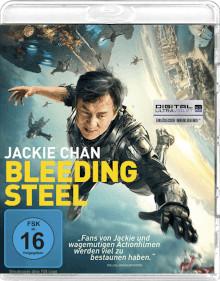 BD Kritik: Bleeding Steel