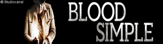 BD Kritik: Blood Simple