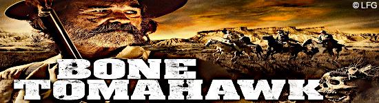 Bone Tomahawk - Ab März in sechs Mediabooks