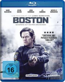 BD Kritik: Boston
