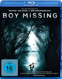 BD Kritik: Boy Missing