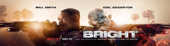 Bright - Trailer #3
