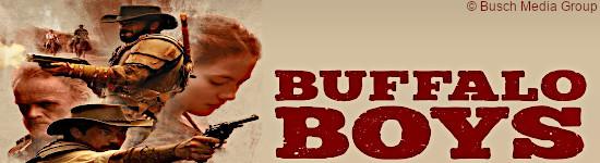 BD Kritik: Buffalo Boys