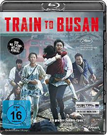 BD Kritik: Train to Busan
