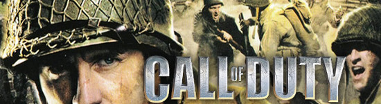 Call of Duty - Back to its roots