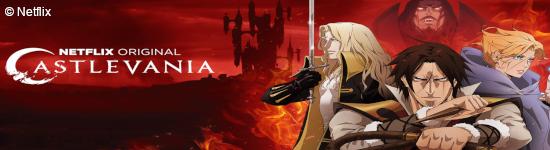 Castlevania - Netflix bestellt weitere Staffel