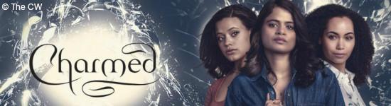 Charmed: Reboot - Trailer #1