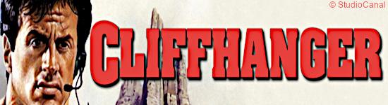 Cliffhanger - Große Austauschaktion gestartet