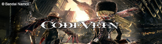 Code Vein - Collector's Edition vorgestellt