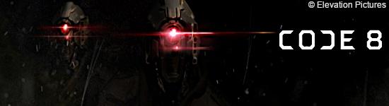 Code 8 - Ab Januar auf DVD und Blu-ray