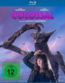 BD Kritik: Colossal