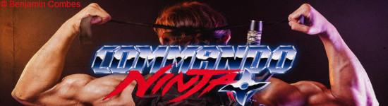 Filmtipp: Commando Ninja