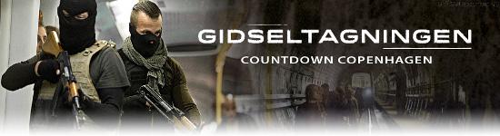 BD Kritik: Countdown Copenhagen (Staffel 1)