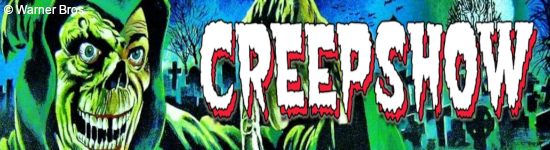 Creepshow - Serie geplant