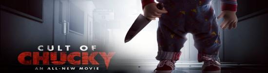 Gewinnspiel: Cult of Chucky