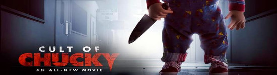 Cult of Chucky - Teaser-Trailer