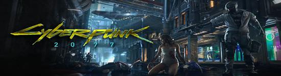 Cyberpunk 2077 - Gameplay auf der E3 2018