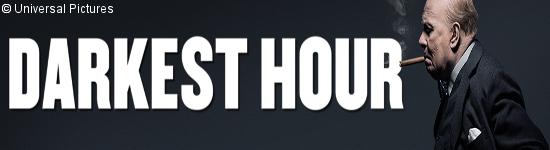 Die dunkelste Stunde - Ab Mai auf DVD und Blu-ray