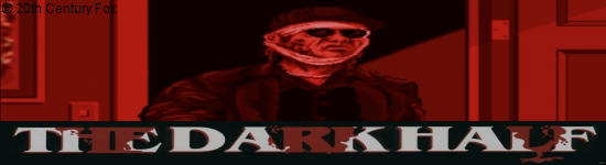 BD Kritik: Stephen King's Stark - The Dark Half
