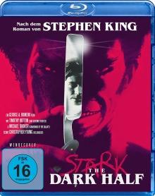 BD Kritik: Stephen King's Stark - The Dark Half