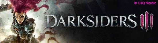 Darksiders 3 - Die Sondereditionen stellen sich vor