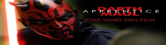 Fanfilm: Darth Maul - Apprentice