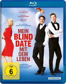 BD Kritik: Mein Blind Date mit dem Leben