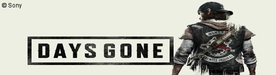 Days Gone  - Neue Details zum DLC