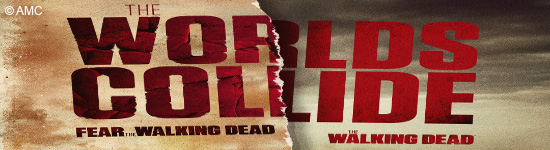 The Walking Dead - Details zum Cast