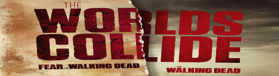 The Walking Dead & Fear the Walking Dead - Crossover angekündigt