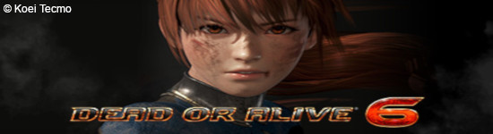 Dead or Alive 6 - Abnehmende Sexualisierung