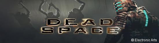 PS3 Kritik: Dead Space