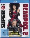 BD Kritik: Deadpool 2