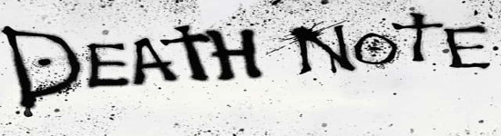 Death Note - Teaser Trailer