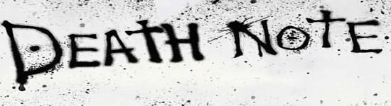 Death Note - Teaser Trailer