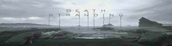 Death Stranding - Trailer
