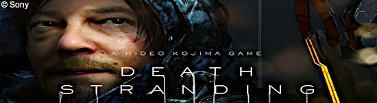 Death Stranding - Nicht mehr PS4-exklusiv?