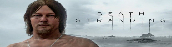 Death Stranding - Trailer #2