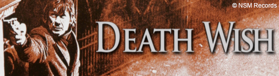 Death Wish Collection - Ab Juni im Mediabook