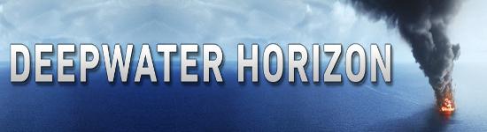 Deepwater Horizon - Ab April 2017 auf DVD und Blu-ray
