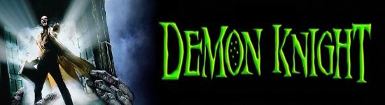 Ritter der Dämonen - Ab Januar Blu-ray