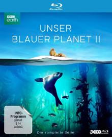 BD Kritik: Unser blauer Planet II