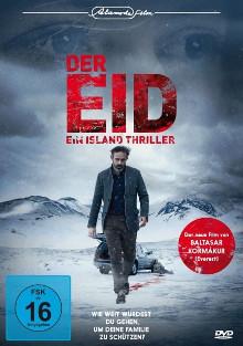 DVD Kritik: Der Eid