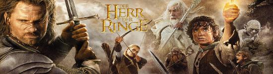Der Herr der Ringe - TV-Serie geplant