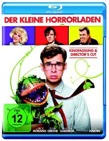 BD Kritik: Der kleine Horrorladen