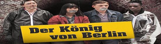 DVD Kritik: Der König von Berlin