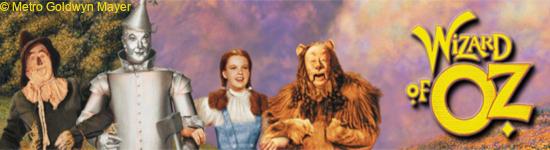Der Zauberer von Oz - TV-Serie geplant